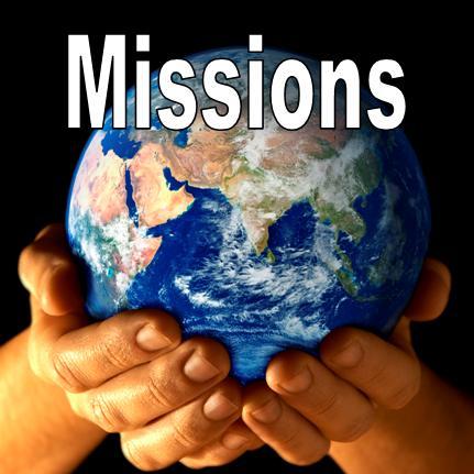 Anna's Missions Trip