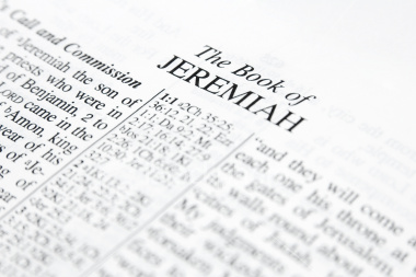Jeremiah #42: When God Kindles a Fire